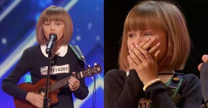 Cette jeune fille de 12 ans est la nouvelle star mondiale de la chanson, voici pourquoi!