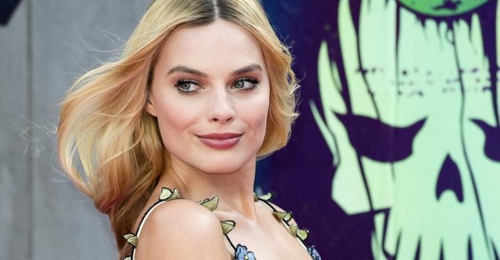 L'actrice Margot Robbie ne ressemble plus du tout à ça...