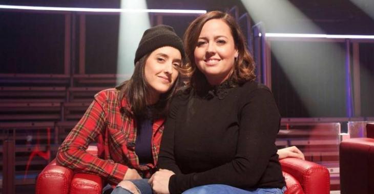 Une ancienne finaliste de La Voix déclare son amour à une mentor!