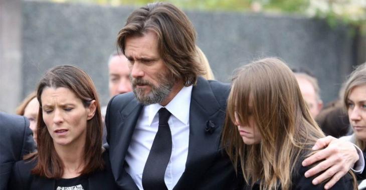 Troublantes accusations envers Jim Carey: est-il responsable de la mort de son ex?
