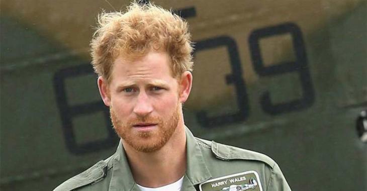 Le prince Harry est en couple... avec une célèbre actrice!