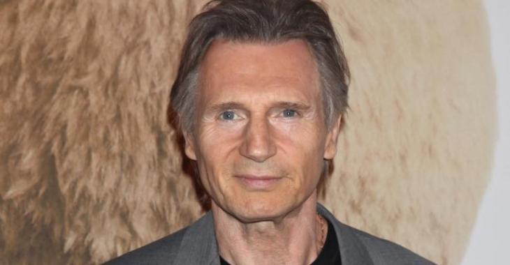 Liam Neeson est en amour!