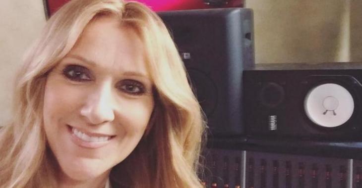 Céline Dion partage une magnifique vidéo pour sa nouvelle chanson «Encore un soir»!