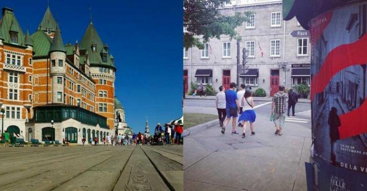 Gens de Québec, soyez vigilants, vous pourriez croiser ces vedettes dans les rues ces prochains jours!