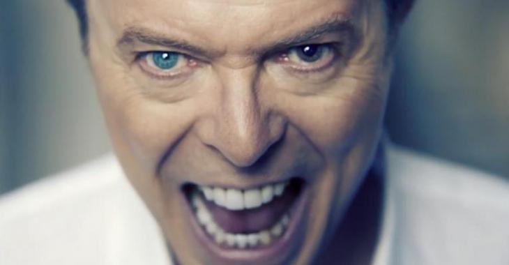 De troublants et violents incidents du passé de David Bowie refont surface