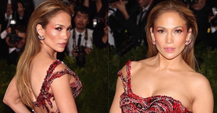 Jennifer Lopez serait en couple avec un chanteur très connu de chez nous!
