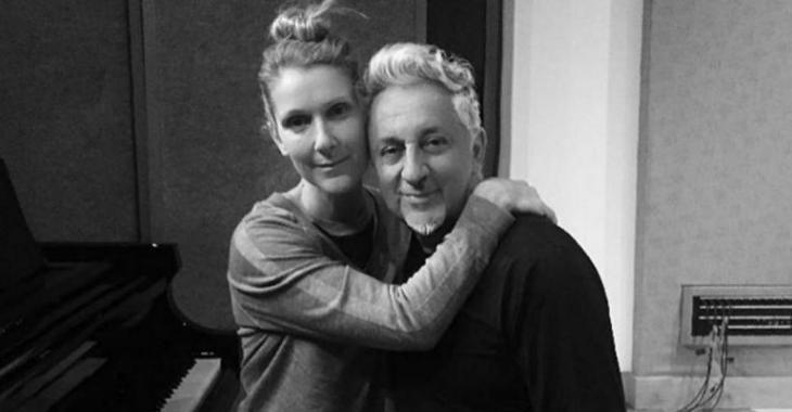 Cette photo de Céline Dion enflamme le web... avec raison! ENFIN du positif!