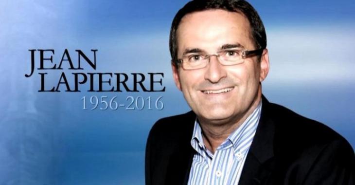 """Le pilote de l'avion de Jean Lapierre """"ne voulait pas prendre de chance"""""""