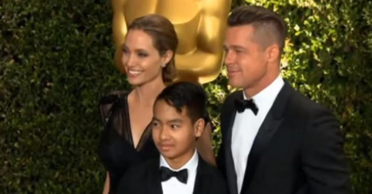 On connaît maintenant la raison qui a poussé Angelina Jolie à demander le divorce!