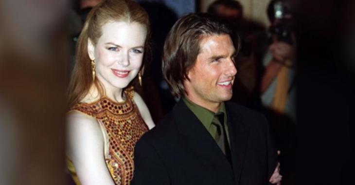 Nicole Kidman fait une révélation bouleversante à propos de son mariage avec Tom Cruise...
