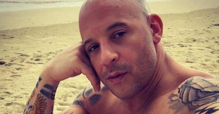 Vin Diesel rend hommage à Paul Walker avec une photo bouleversante!