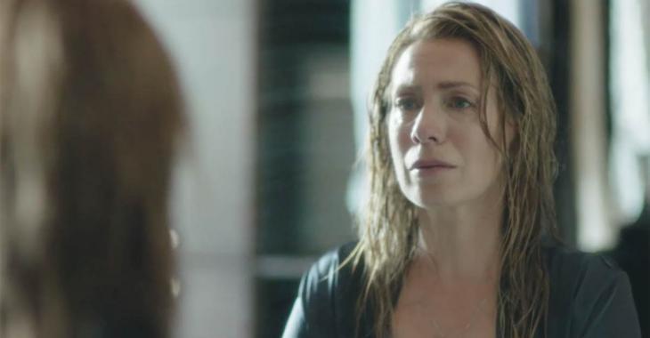 Deuil d'un fils: Céline Bonnier, en larmes, est absolument bouleversante
