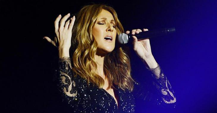 Céline Dion dévoile pour la première fois le sacrifice qu'elle a dû faire...