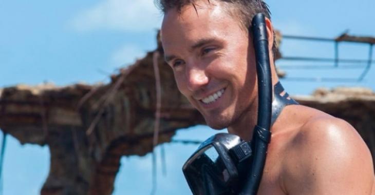 Le corps d'un célèbre Canadien repêché dans la mer en Floride...