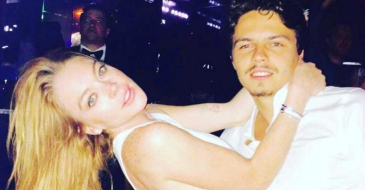 TROUBLANT: une star hollywoodienne violentée par son mari sur vidéo!