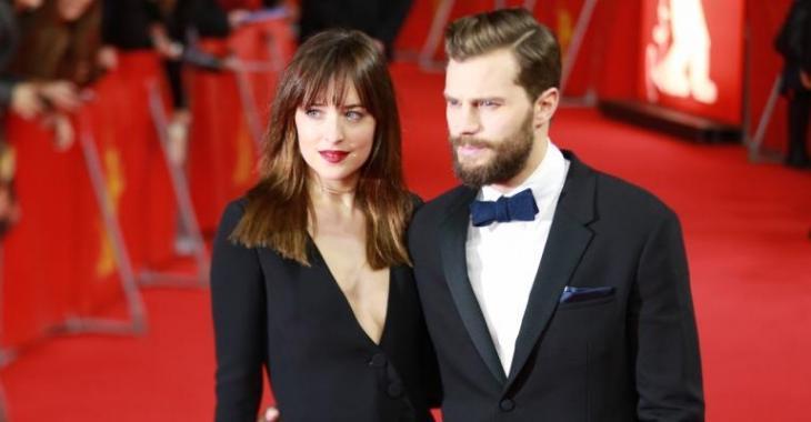 Voici l'actrice qui jouera l'ex-maîtresse de Christian Grey!