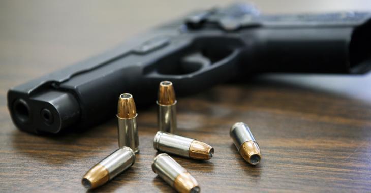 Une fusillade éclate dans la maison d'une célèbre mannequin...