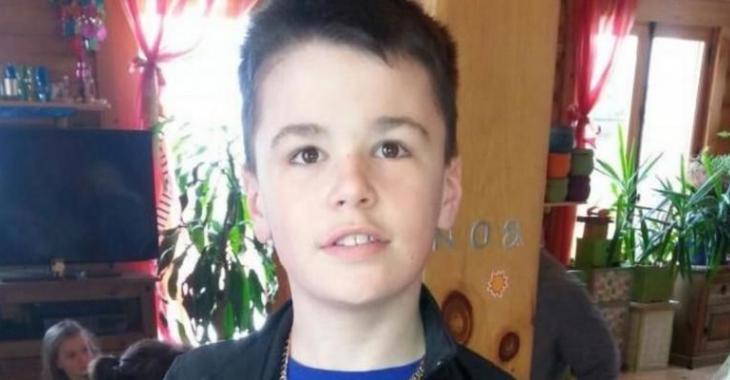 Cet enfant de 12 ans est porté disparu... PARTAGEZ!