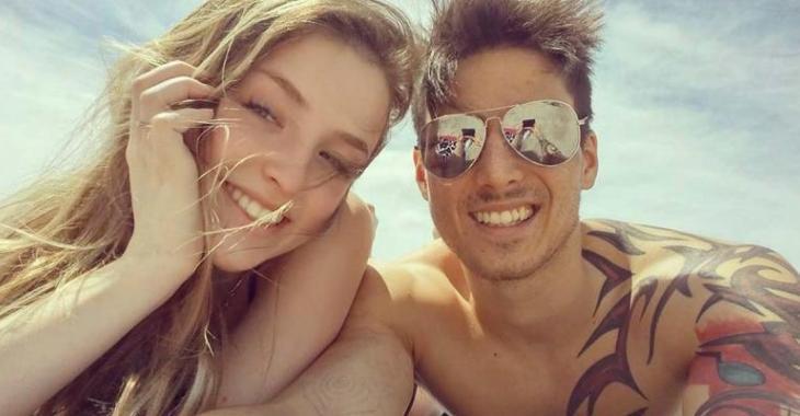 Alicia et Kevin publient ces magnifiques photos de couple pour souligner une grande occasion