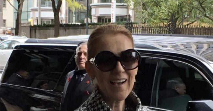 [PHOTOS]Céline Dion est très chic pour le Gala de l'ADISQ