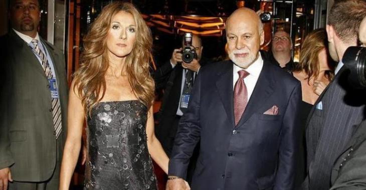 Céline Dion rendra un hommage spécial à René Angélil...