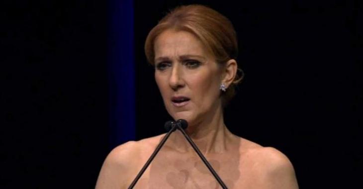 Le bouleversant discours de Céline Dion en hommage à René Angélil...
