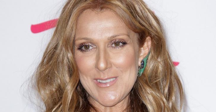 Céline Dion dévoile ce qu'elle fait avec ses enfants tous les soirs depuis la mort de René