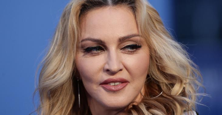 Madonna a-t-elle enlevé les filles d'un homme?