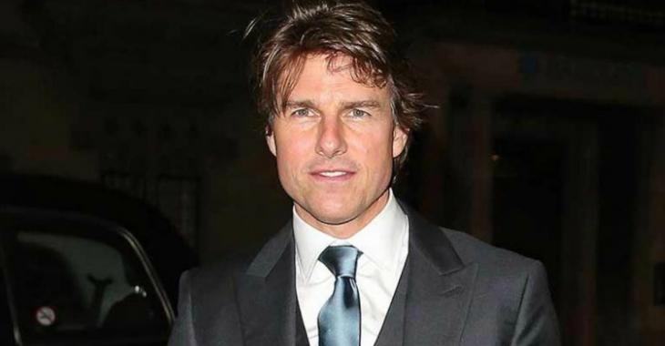 Tom Cruise fait une importante annonce qui en réjouira plusieurs !