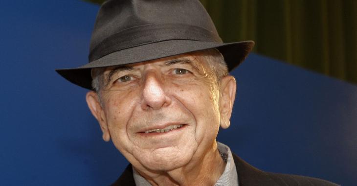 On en sait un peu plus sur la mort de Leonard Cohen...