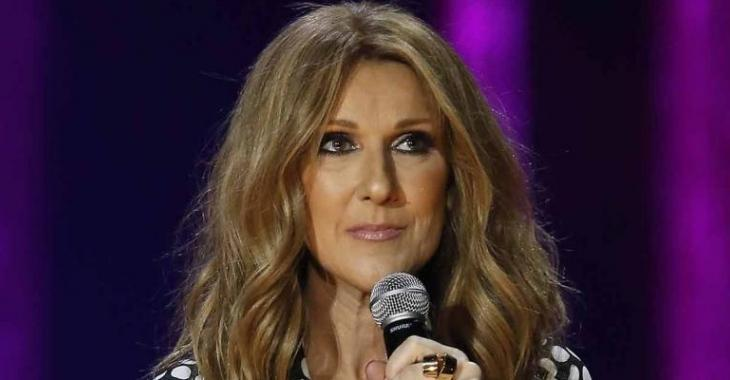 Moment d'inquiétude en plein spectacle de Céline Dion...