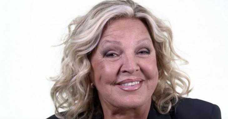 Michèle Richard arrêtée par la SQ car elle conduisait avec les facultés affaiblies.