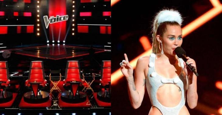 Des nouveaux coachs à The Voice USA pour la prochaine saison... dont Miley Cyrus!