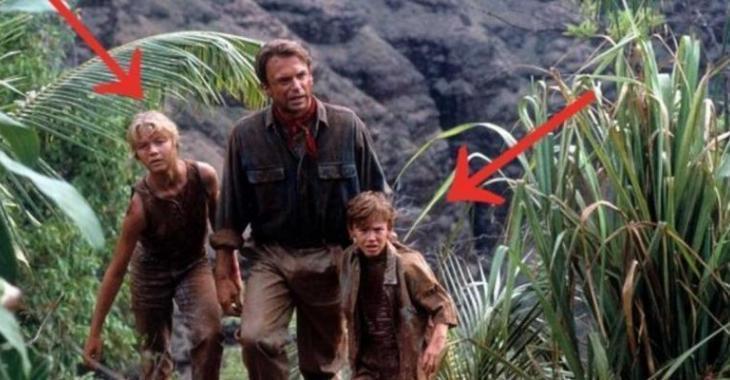 25 ans plus tard, voici de quoi ont l'air les deux enfants de Jurassic Park!