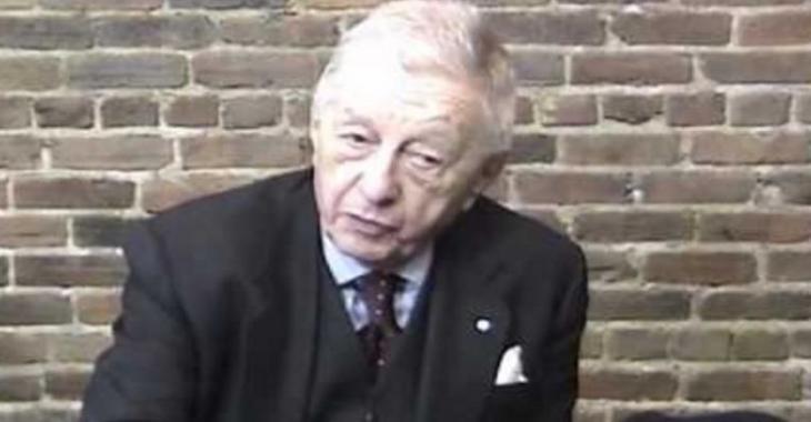 Un grand homme québécois de la musique s'éteint à l'âge de 89 ans