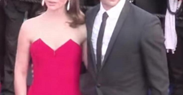 Ce couple de célébrités attend un deuxième bébé!