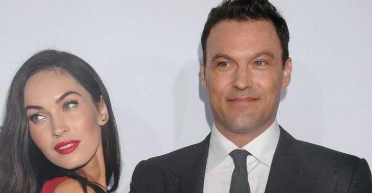 Après avoir annoncé leur divorce pendant la grossesse, ce couple de stars est réconcilié!