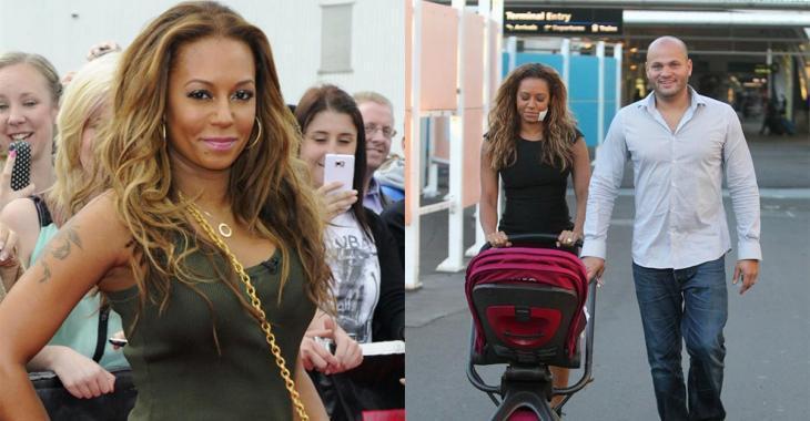 Une célèbre chanteuse accuse son mari de violence conjugale...