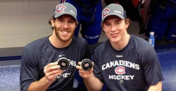 Nouvelle désastreuse pour le Canadien et ses fans...