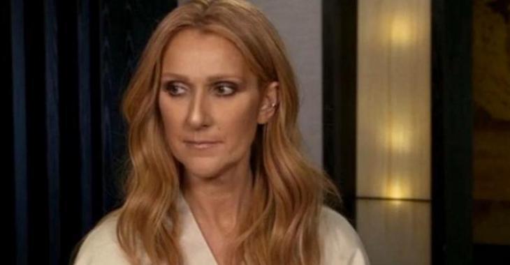 Céline Dion annonce une importante nouvelle!