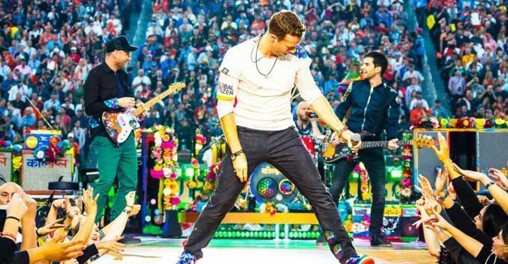 Coldplay fait une annonce qui prend tous les Québécois par surprise!