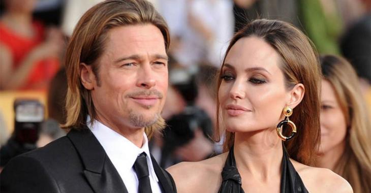 Rien ne va plus entre Brad Pitt et Angelina Jolie, plus d'un mois après leur séparation...