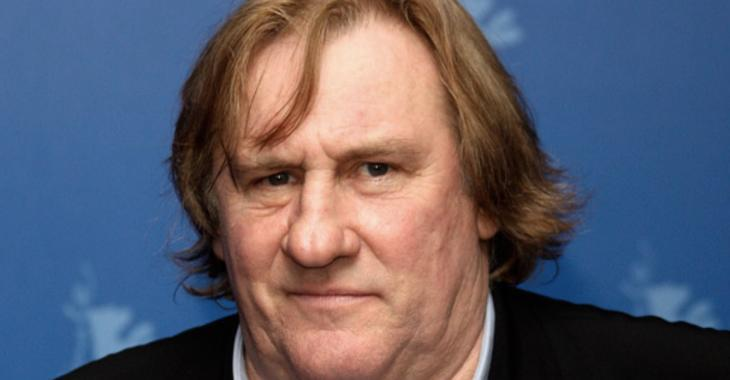 Une animatrice québécoise dénonce les avances déplacées de Gérard Depardieu
