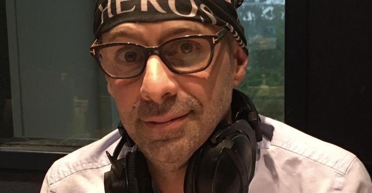 Vague de dénonciations: l'animateur Éric Duhaime met en garde la population québécoise