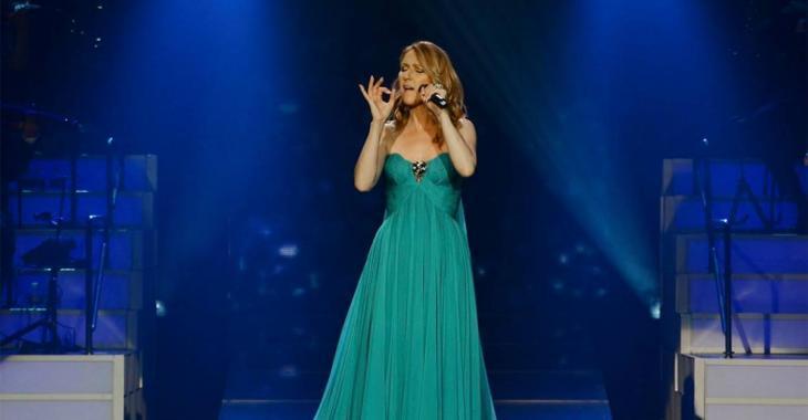Voici les dernières nouvelles concernant la santé de Céline Dion...