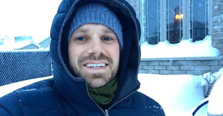Les vedettes québécoises sont ensevelies sous la neige!
