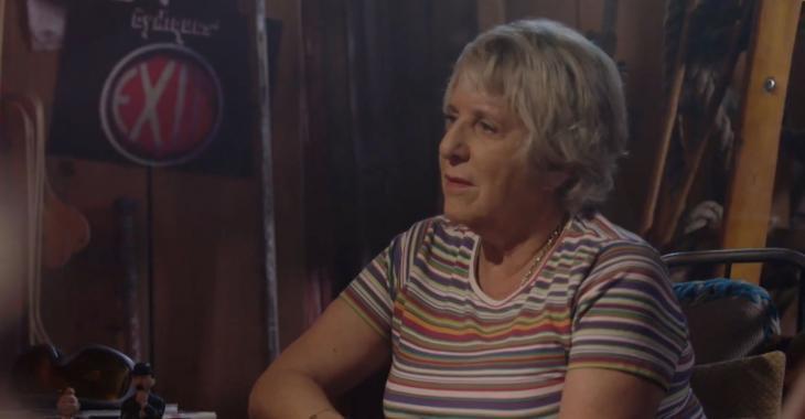 De terribles moments de noirceur pour Denise Bombardier