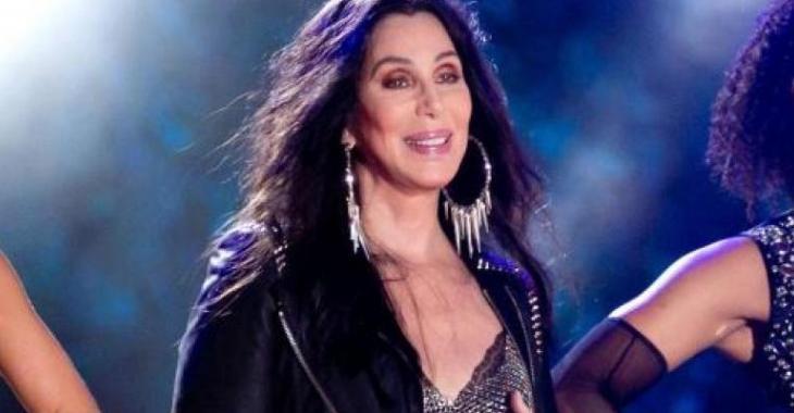 Les jours d'une très grande et célèbre chanteuse seraient comptés!