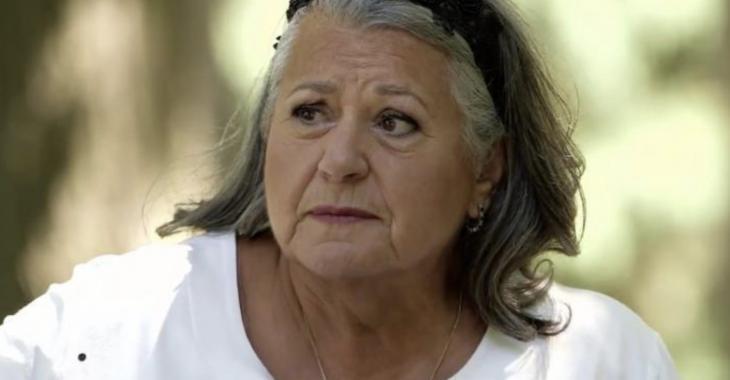 Ginette Reno pense qu'Éric Salvail et Gilbert Rozon «souffrent beaucoup»