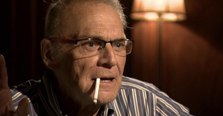 Claude Poirier sur le point de faire exploser un autre scandale sexuel?
